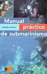 MANUAL PRACTICO DE SUBAMRINISMO