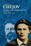 CUENTOS COMPLETOS (1885-1886). [1880-1885]