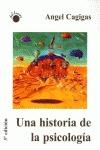 UNA HISTORIA DE LA PSICOLOGÍA