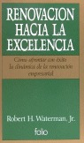 RENOVACION HACIA EXCELENCIA