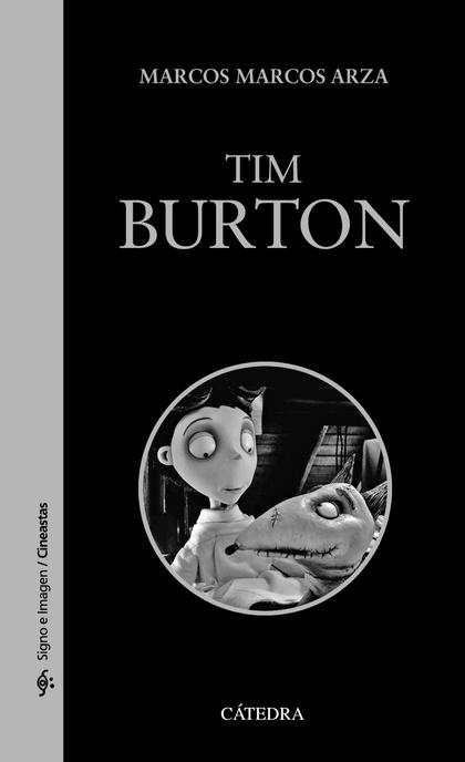 TIM BURTON.