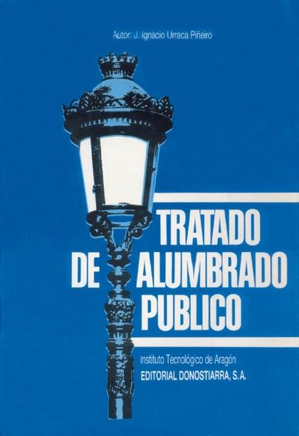 TRATADO DE ALUMBRADO PUBLICO