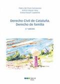 DERECHO CIVIL DE CATALUÑA. DERECHO DE FAMILIA (2ª ED.).