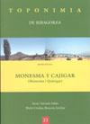 MUNICIPIO MONESMA Y CAJIGAR (MONESMA I QUIXIGAR)