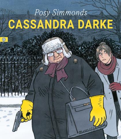 CASSANDRA DARKE.