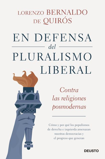 EN DEFENSA DEL PLURALISMO LIBERAL                                               CONTRA LAS RELI