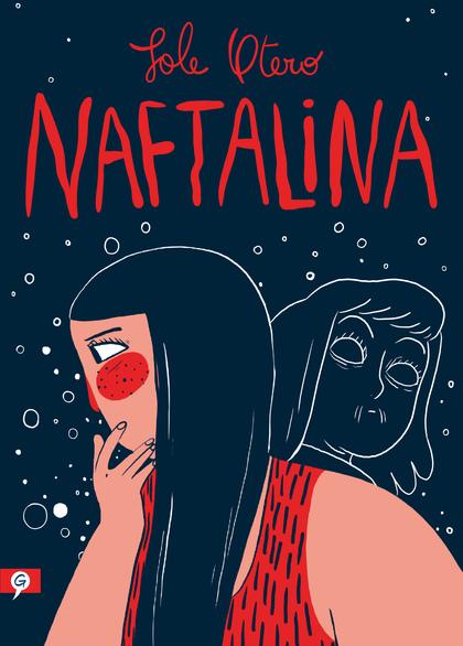 NAFTALINA.