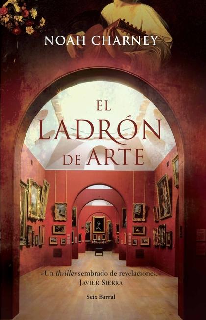 EL LADRÓN DE ARTE