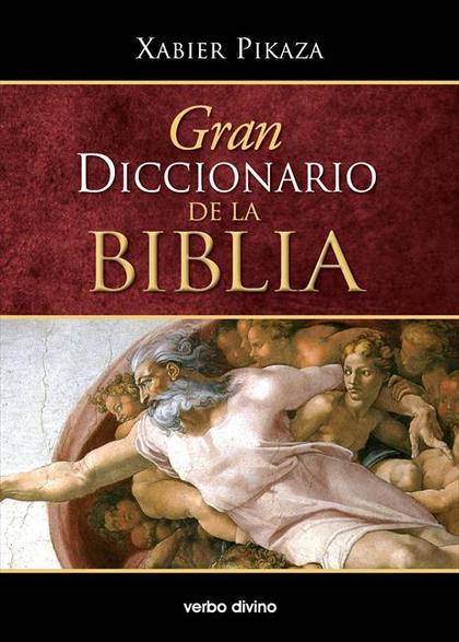 GRAN DICCIONARIO DE LA BIBLIA