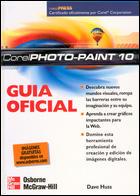 GUÍA OFICIAL DE COREL PHOTO-PAINT 10