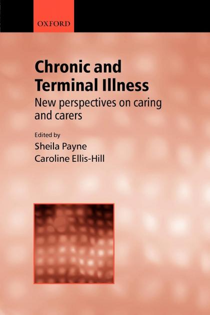 CHRONIC AND TERMINAL ILLNESS