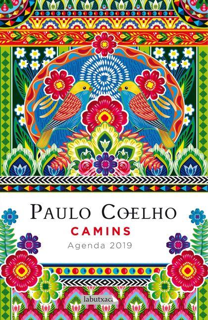 CAMINS. AGENDA COELHO 2019.