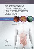 CONSECUENCIAS NUTRICIONALES DE LAS ENFERMEDADES DIGESTIVAS