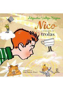 NICO Y EL MONTÓN DE TROLAS