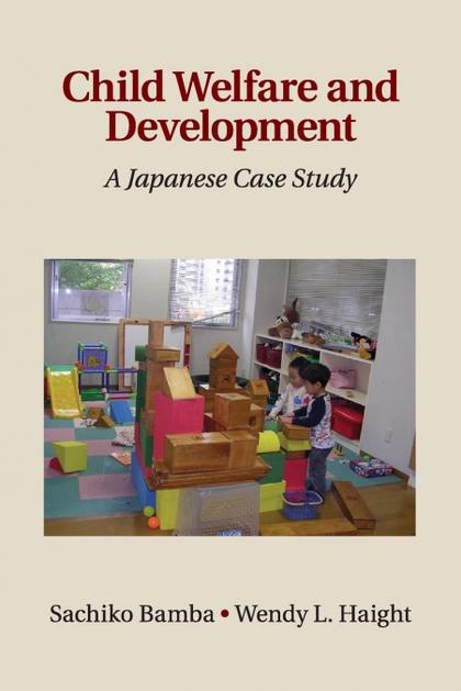 CHILD WELFARE AND DEVELOPMENT