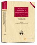 LA RESPONSABILIDAD PATRIMONIAL DE LAS ADMINISTRACIONES PÚBLICAS : ELEMENTOS ESTRUCTURALES: LESI