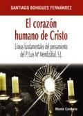 EL CORAZÓN HUMANO DE CRISTO