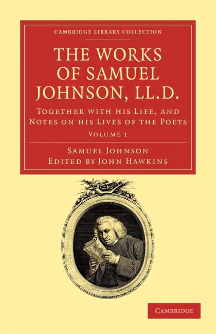 THE WORKS OF SAMUEL JOHNSON, LL.D. - VOLUME 1