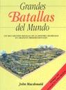 GRANDES BATALLAS DEL MUNDO