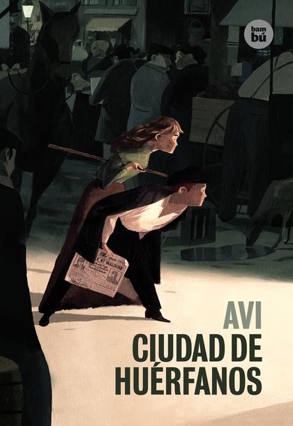 CIUDAD DE HUÉRFANOS