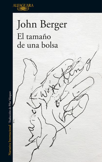EL TAMAÑO DE UNA BOLSA.