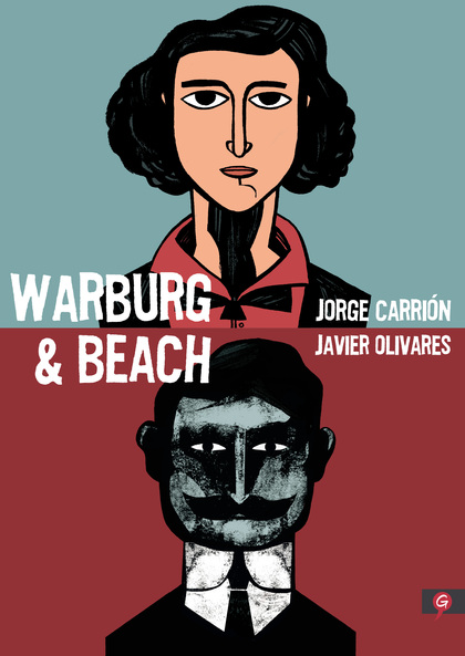 WARBURG & BEACH.