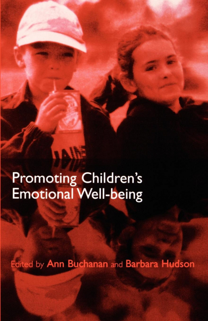 PROMOTING CHILDREN´S EMOTIONAL WELL-BEING