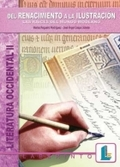 DEL RENACIMIENTO A LA ILUSTRACIÓN (LITERATURA OCCIDENTAL).