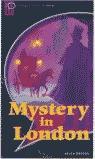 MISTERY IN LONDON OB STARTER