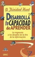 DESARROLLA TU CAPACIDAD APRENDER
