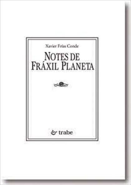 NOTES DE FRÁXIL PLANETA
