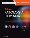 ROBBINS. PATOLOGÍA HUMANA + STUDENTCONSULT (10ª ED.)