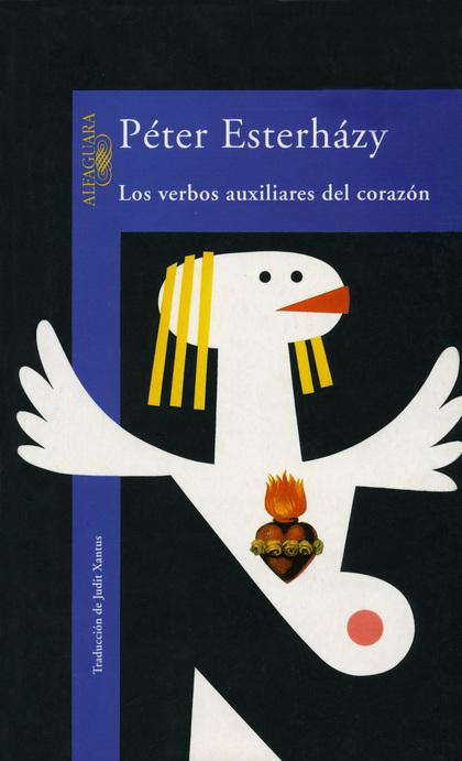 LOS VERBOS AUXILIARES DEL CORAZÓN.