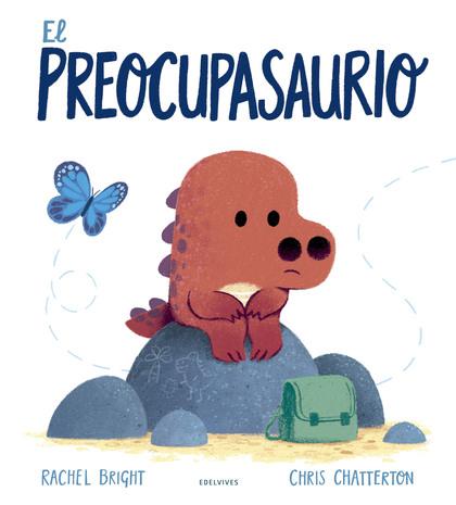 EL PREOCUPASAURIO.