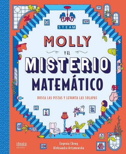 MOLLY Y EL MISTERIO MATEMÁTICO.