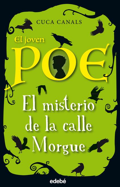 EL MISTERIO DE LA CALLE MORGUE