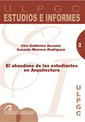 EL ABANDONO DE LOS ESTUDIANTES EN ARQUITECTURA