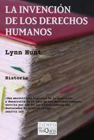 LA INVENCIÓN DE LOS DERECHOS HUMANOS