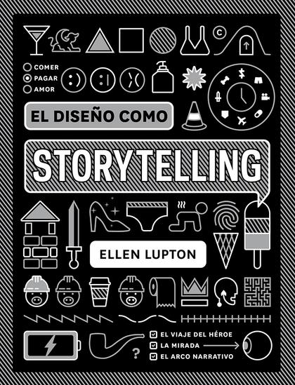 EL DISEÑO COMO STORYTELLING.