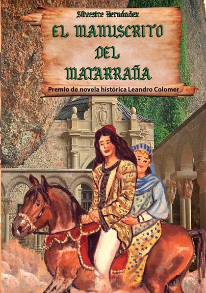 EL MANUSCRITO DEL MATARRAÑA.