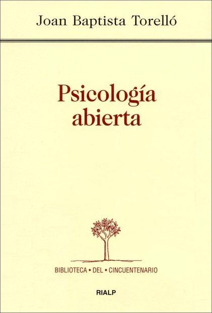 PSICOLOGÍA ABIERTA