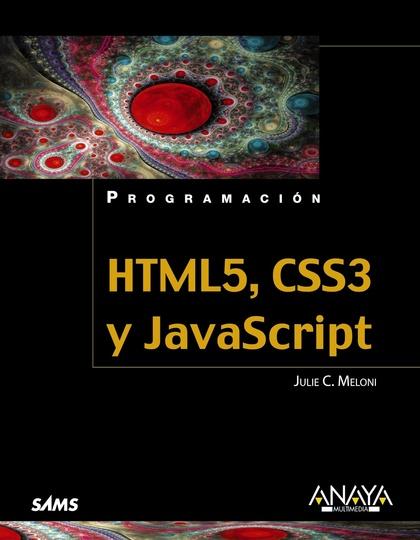 HTML5, CSS3 Y JAVASCRIPT