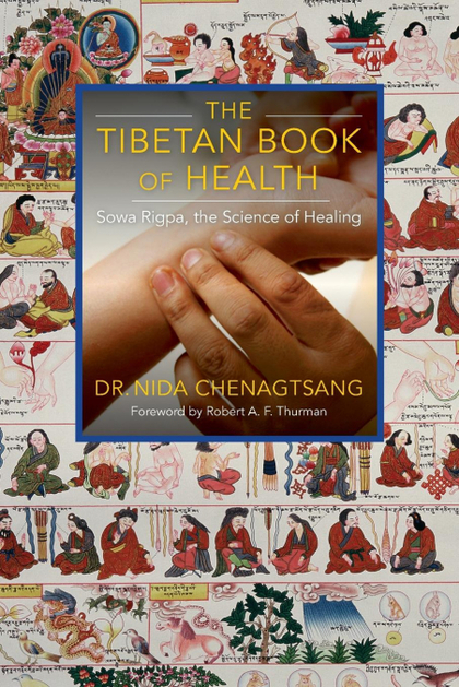 THE TIBETAN BOOK OF HEALTH