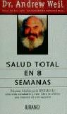 SALUD TOTAL EN 8 SEMANAS