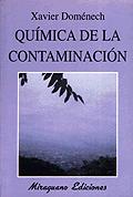 QUIMICA DE LA CONTAMINACION