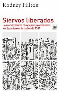 SIERVOS LIBERADOS.