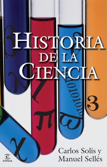 HISTORIA DE LA CIENCIA
