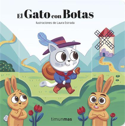 EL GATO CON BOTAS. MECANISMOS