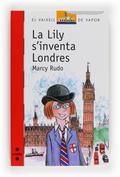 LA LILY S´INVENTA LONDRES