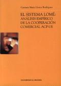 EL SISTEMA LOMÉ: ANÁLISIS EMPÍRICO DE LA COOPERACIÓN COMERCIAL ACP-UE